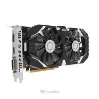 Photo MSI GeForce GTX 1060 6GT OC