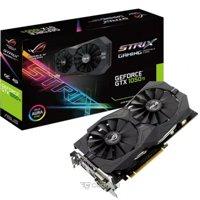 Graphics card ASUS GeForce GTX 1050TI STRIX GAMING OC 4Gb (STRIX-GTX1050TI-O4G-GAMING)