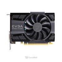 Photo EVGA GeForce GTX 1050 Ti 4Gb GAMING (04G-P4-6251-KR)
