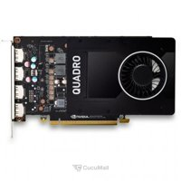 Graphics card PNY Quadro P2000 5Gb (VCQP2000-PB)