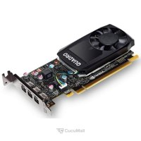Graphics card PNY Quadro P400 2Gb (VCQP400DVI-PB)