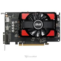 Graphics card ASUS Radeon RX 550 2GB (RX550-2G)