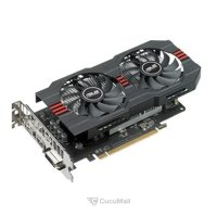 Photo ASUS Radeon RX 560 4GB GDDR5 (RX560-O4G)