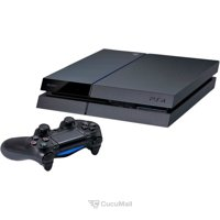 Photo Sony PlayStation 4 500Gb